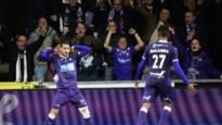 """Loris Brogno tankte met Beerschot vertrouwen ondanks bekernederlaag: """"Hopelijk was Anderlecht een kantelmoment"""""""