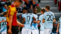 Tienkoppig Malinwa is niet opgewassen tegen oppermachtig Club Brugge en verliest in vol huis met forfaitscore