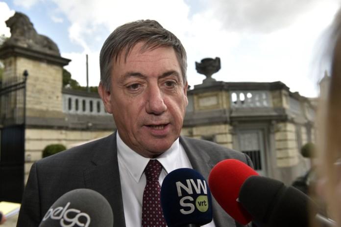 Vlaamse regeringsonderhandelaars uit elkaar zonder akkoord, vandaag nieuwe landingspoging