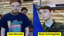 Twee Canadese tieners bekenden moorden in videoboodschap