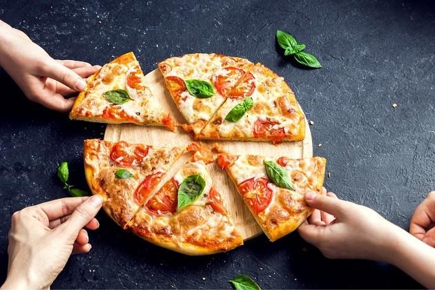 De beste Napolitaanse pizza vind je niet in Italië, maar wel veel dichter bij huis