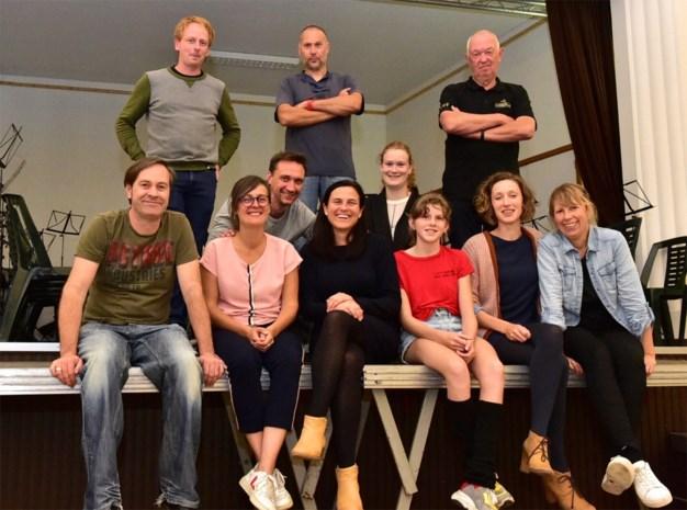 Battelaars stampen met De Compainie gloednieuw theatergezelschap uit de grond