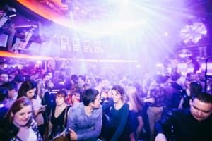 """Iconische draaiende dansvloer van Rio Club bestaat 40 jaar: """"Inspiratie gehaald uit Saturday Night Fever"""""""