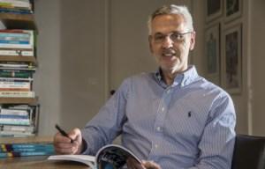 Boek Egopreneur: Topsportcoach Paul Van Den Bosch wil u met 20% inspanning 80% rendement laten bereiken
