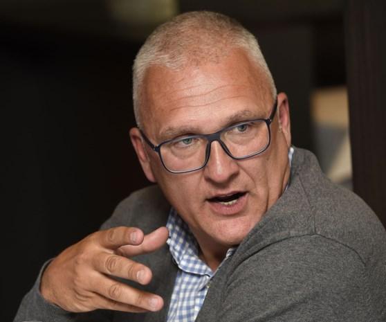 Eric Van Meir neemt actieve rol op bij Lyra-Lierse