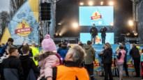 Antwerpen organiseert op 21 december Warmathon op Linkeroever