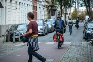 """Vlaamse verkeersexpert: """"Schrap fiets- en zebrapaden in zone 30"""""""