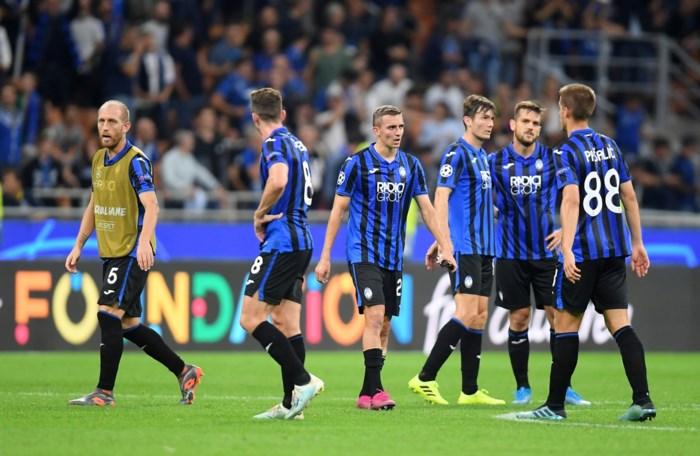 CHAMPIONS LEAGUE. PSG en Man City zegevieren, record voor Ronaldo, Atalanta en Castagne buigen in slotseconden