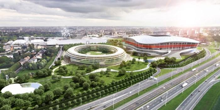 Bouwheer Ghelamco heeft Eurostadion nog niet opgegeven en trekt in laatste poging naar Raad van State