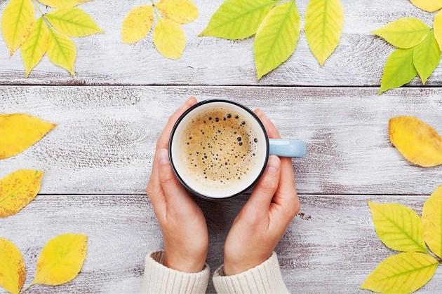 Drie recepten om deze herfst het meeste uit je koffie te halen