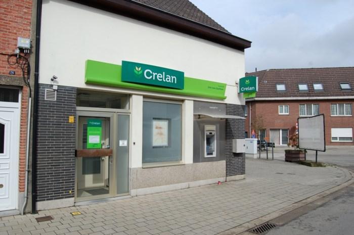 Laatste bankkantoor van Kallo sluit de deuren