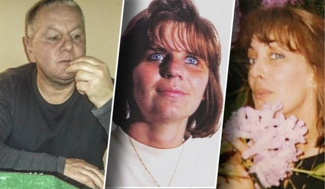 Glazenwasser bekent naast moord op Eve Poppe nog twee moorden