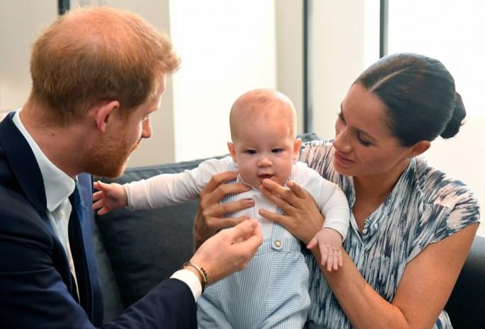 Prins Harry en Meghan slepen 'The Mail on Sunday' voor de rechter