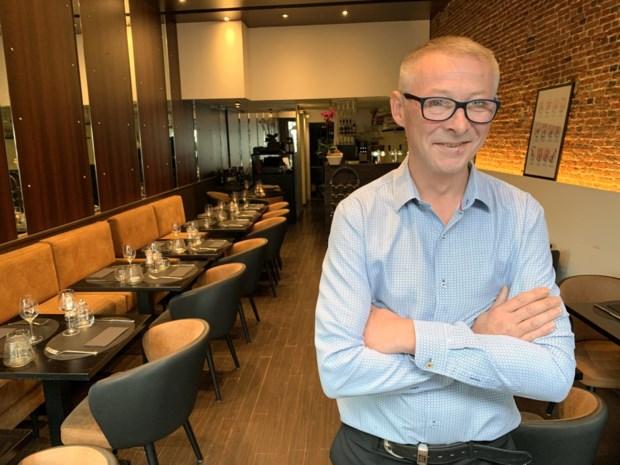 Ervaren ober opent met Oskar eigen restaurant