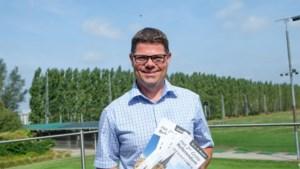 """Tom Ongena volgt Somers op in Vlaams Parlement: """"Belangen van Katelijne behartigen"""""""