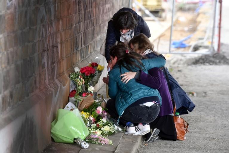 Viering voor vermoorde Julie Van Espen in Antwerpse kathedraal