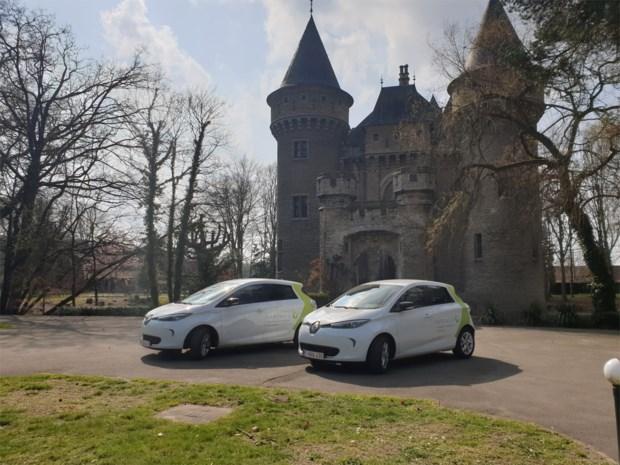 """Gemeentelijke deelwagen slaat aan in Bonheiden:""""Veel goedkoper dan een eigen auto"""""""