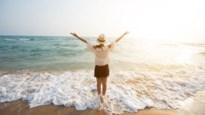 Hoe dichter je bij de zee woont, hoe beter voor je gezondheid