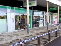 Inbrekers slaan toe in twee winkels