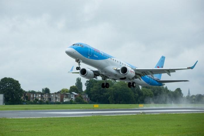 September is drukste maand ooit voor luchthaven van Deurne
