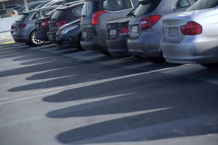 Cash for car geen succes: amper 14 op de 10.000 werknemers ruilden bedrijfswagen in