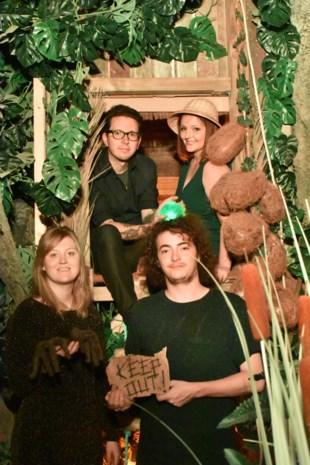 The Missing Link werkt anderhalf jaar aan tweede escape room
