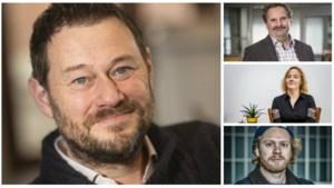 Bart De Pauw wordt een van de regisseurs van nieuw sketchprogramma 'De Influencers'