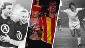 Historisch Club Brugge? Dít zijn pas historische prestaties van Belgische clubs in Europa