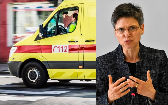 """Fors meer verkeersdoden in provincie Antwerpen: """"Pakkans voor rijden onder invloed moet veel hoger"""""""