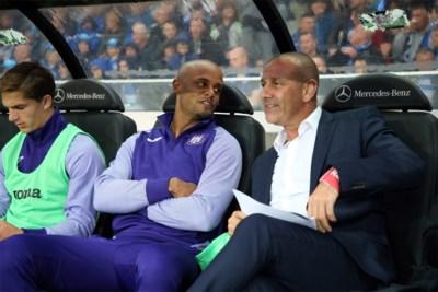 Waarom Anderlecht zoveel beginnersfouten maakt: enkel KV Mechelen heeft minder ervaring op de bank, Antwerp het meest