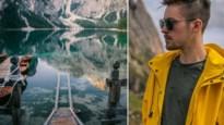"""Wereldberoemd op Instagram:""""Fantastisch om vanuit een ander perspectief te fotograferen"""""""