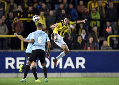 """Toon Janssen hoopt op nieuwe stunt van Lierse Kempenzonen: """"Heel snel die dramatischestart uitwissen"""""""