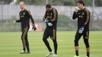 Antwerpse jonge Duivels Teunckens, Faes en Foulon geselecteerd voor kwalificatiewedstrijd tegen Moldavië