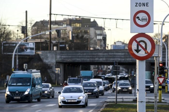 Versoepeling registratie in lage-emissiezone