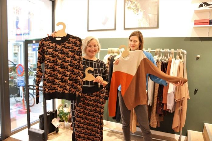 """Shoppen in de eerste fairtradewinkelstraat van België: """"Meer dan alleen geitenwollen sokken"""""""