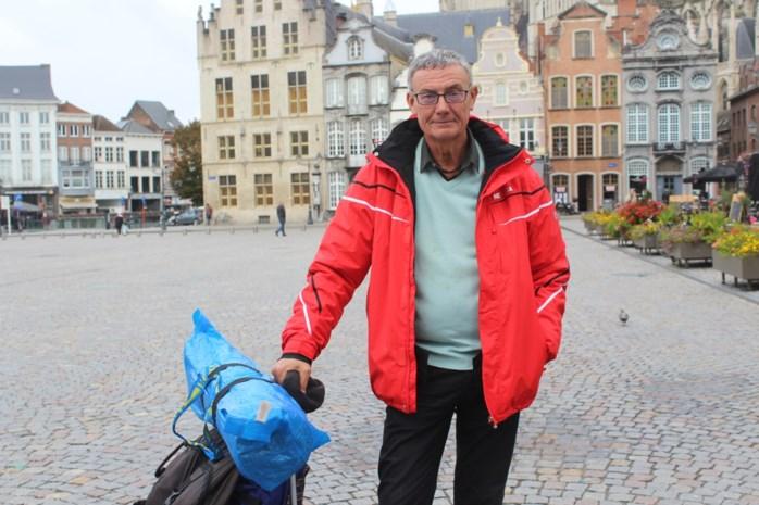Verdachte van 'wokmoord' in Maleisië leeft al maanden als dakloze in Mechelen