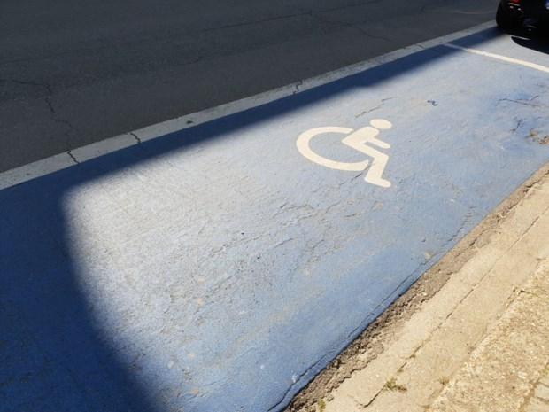 Politiezone Grens gaat harder optreden tegen asociale foutparkeerders