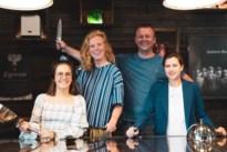 Duo's gaan strijd aan om pop-uprestaurant in oude legerloods gratis uit te baten