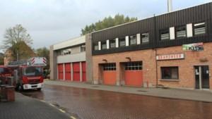 Mogelijk nieuwe school op site oude brandweerkazerne