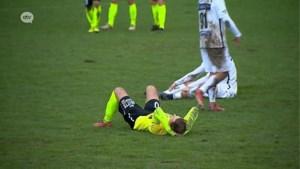 Berchem Sport verliest in extremis nog twee punten