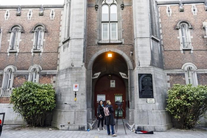 """Cipier Antwerpse gevangenis: """"De staking heeft lang genoeg geduurd, kom opnieuw werken"""""""