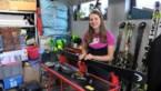 Meisje uit Emblem is Belgisch kampioen, en droomt van Olympische Spelen
