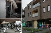 """Plofkraak doet gloednieuw flatgebouw op grondvesten daveren: """"Knal kilometers ver te horen"""""""