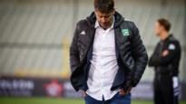 Cercle Brugge zet trainer Mercadal op straat na dramatische start én nederlaag op Zulte Waregem