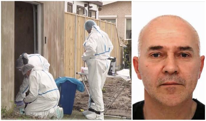Werd loodgieter uit Lint gruwelijk vermoord voor 60 euro?