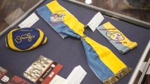 Universiteit duikt in eigen geschiedenis voor expo: van toga's tot bierpetten