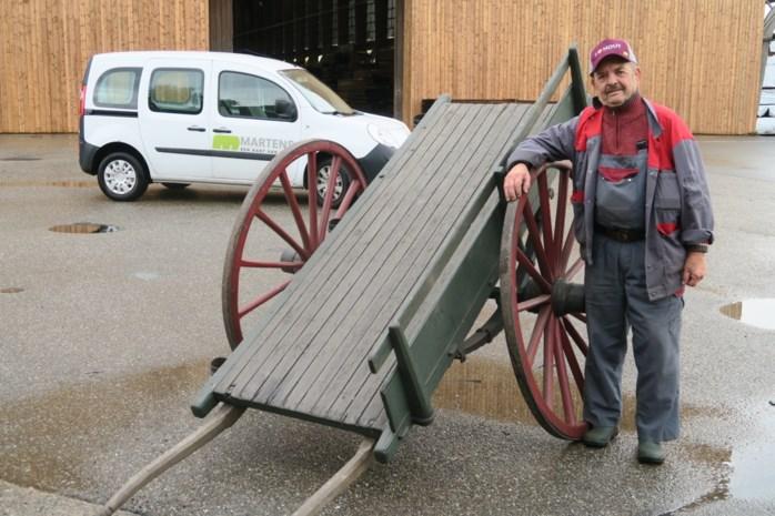 """Isidore (86): """"Mijn zoon ging pas met pensioen, maar ik blijf liever werken"""""""