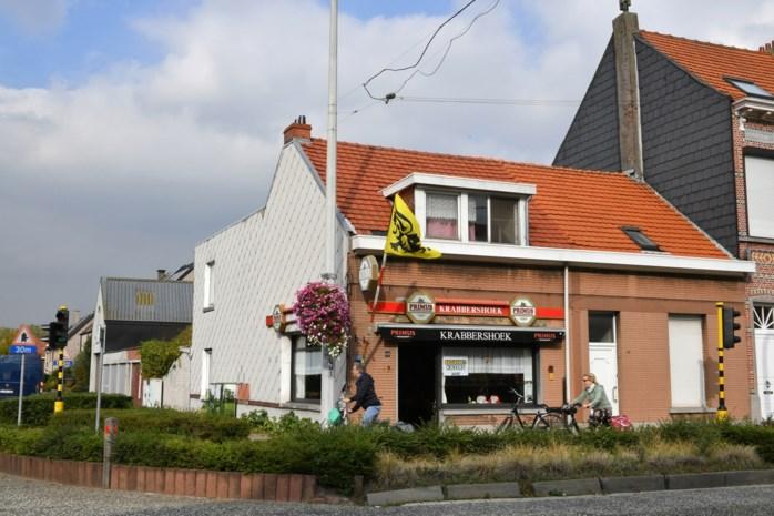 Nieuwe eigenaar Krabbershoek wil Wijnegems volkscafé slopen om twintig flats te bouwen