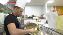 VIDEO. Topchef trakteert studenten Odisee op culinaire hoogstandjes