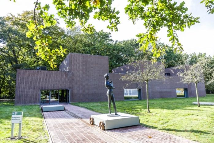 Middelheimmuseum pakt uit met verborgen verzameling